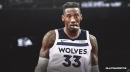 Timberwolves' Robert Covington hints he's close to returning from injury