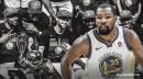 Rumor: Kevin Durant more likely to leave Golden State if Warriors win another title