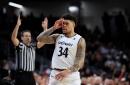 CBS Bracketology forecasts possible Cincinnati Bearcats vs. Kentucky Wildcats NCAA Tournament game