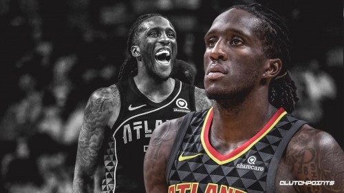 Hawks' Taurean Prince hopes to make critics 'choke on their words later'