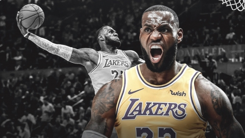 3 big questions for the Los Angeles Lakers following the 2019 NBA All-Star break