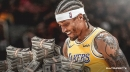 Michael Beasley's deal in China is worth at least $2 million