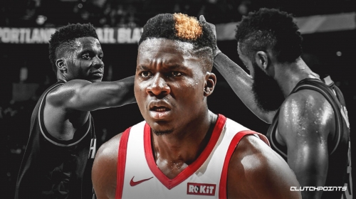 Rockets' Clint Capela returns to practice, expected to play vs. Lakers on Thursday