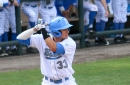 #3 UCLA Baseball Hosts LMU Tonight in Season's First Mid-Week Game