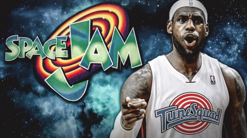 Lakers' LeBron James' Space Jam 2 set to begin filming this summer