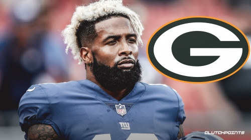 Why Odell Beckham Jr. to the Green Bay Packers makes perfect sense