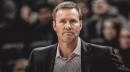 Former Bulls coach Fred Hoiberg focused on returning to coaching but would be interested in front office opportunity