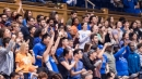 Blue Devils to Travel to Notre Dame Thursday