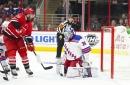 Recap: Lundqvist, Rangers Take Down Canes