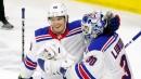 Namestnikov scores winner in third as Rangers beat Hurricanes