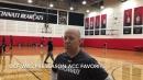 WATCH UC's Mick Cronin, Tre Scott talk UCF, Tacko Fall