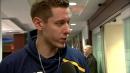 Jordan Binnington & Blues continue to build confidence