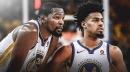 Rumor: Quinn Cook could be a factor in any Kevin Durant deal with Knicks