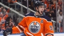 'Underrated' Ryan Nugent-Hopkins a player Oilers can build around