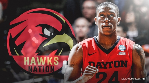 Hawks to sign Jordan Sibert to a 10-day contract