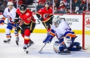 Preview: Calgary Flames vs NY Islanders 2/20/19 (60/82): Don't Expect A Ton Of Goals Tonight