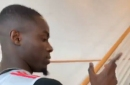 Paul Pogba mocks Eric Bailly in Instagram video as Manchester United prepare for Liverpool fixture