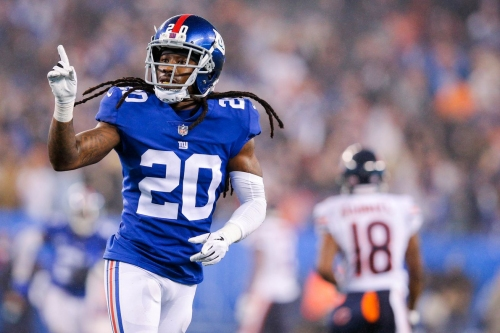 """Podcast: Dan and Chris play """"Stay or Go"""" with Giants roster decisions"""