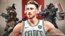 Gordon Hayward's request for more video game time gets denied by wife