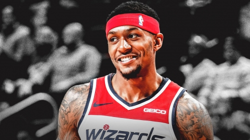 Wizards' Bradley Beal says it can be 'kind of flattering' to be in trade rumors