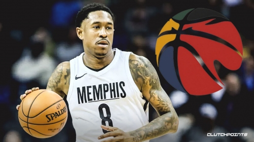 Report: MarShon Brooks will play in China