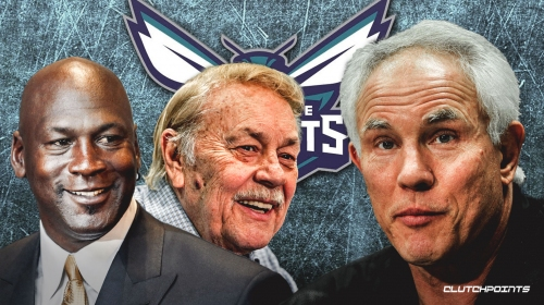 Mitch Kupchak on the similarity between Jerry Buss, Michael Jordan as team owners
