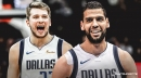 Report: Salah Mejri returned to Mavs because of relationship with Luka Doncic