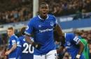 Everton FC want to sign Kurt Zouma permanently