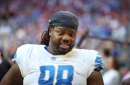 Pride of Detroit Awards: Lions Defensive Player of the Year