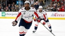 Washington Capitals put playoff hero Smith-Pelly on waivers