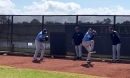 Live from Port Charlotte: Rays ready for game action