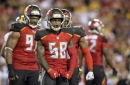 Is re-signing Kwon Alexander a necessity?