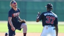 How to follow Braves' spring training on social media