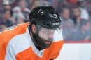 Flyers defenceman Gudas suspended 2 games for high-sticking