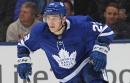 Leafs guide Dermott on Rielly flight path