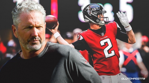 Falcons news: Dirk Koetter thinks Matt Ryan is playing the best football of his career