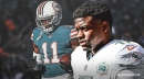 DeVante Parker 'all but gone' from Miami Dolphins