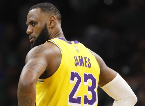 Lakers News: LeBron James 'Going To Be A Little Different' During Playoff Push