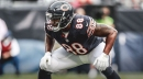 Chicago Bears expected to release tight end Dion Sims