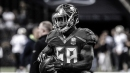 Buccaneers LB Kwon Alexander says he would love to stay in Tampa Bay