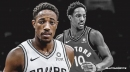 Raptors news: DeMar DeRozan says return to Toronto will 'be one for the ages'