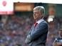 David Seaman tips Arsene Wenger for Chelsea post