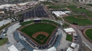 Take a peek inside Peoria Sports Complex