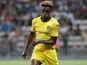 Paris Saint-Germain 'join race for Callum Hudson-Odoi'
