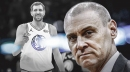 Mavs coach Rick Carlisle says Dirk Nowitzki's All-Star Game performance was 'the best 90 seconds of basketball I've ever seen'