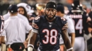 Bears news: Adrian Amos says he wants to remain in Chicago