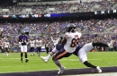 "Bears to release ""two-way"" tight end Dion Sims"