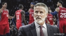 Brett Brown feels like he's coached 3 different teams this season
