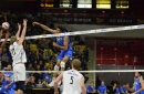UCLA Men's Volleyball Looks to Bounce Back After Losing Twice Last Week