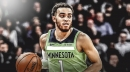 Timberwolves' Tyus Jones to practice in hopes of post-All-Star return to court